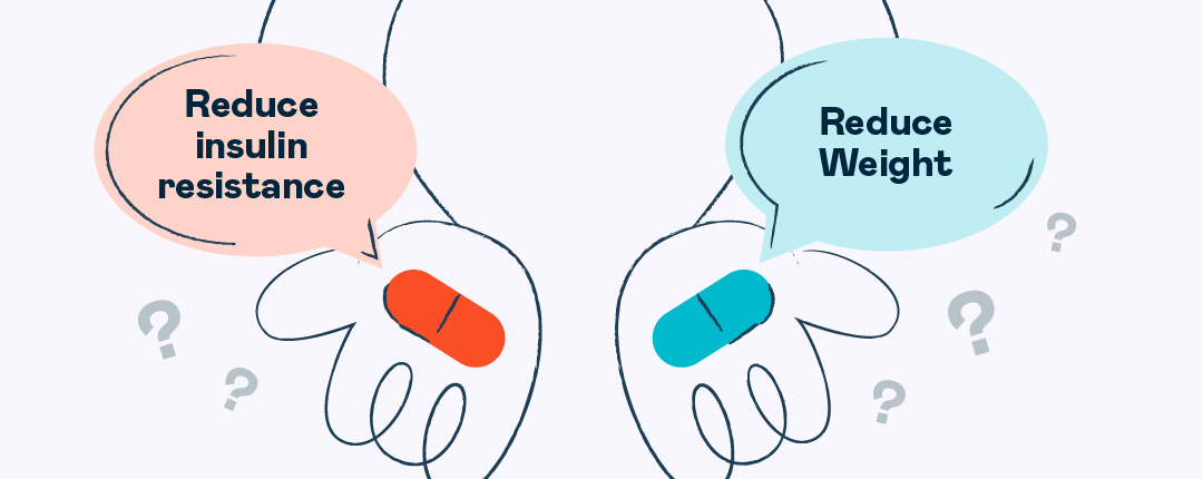 Does insulin resistance cause weight gain? | Second Nature Guides