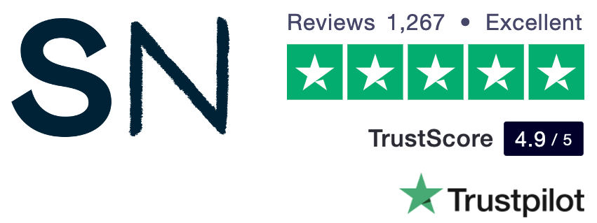 Second Nature trustpilot reviews link.